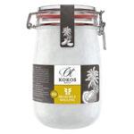 Ölmühle Solling Bio Kokosöl nativ - 1000 ml