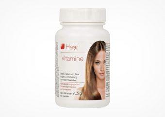 Vihado Haar-Vitamine – 60 Kapseln